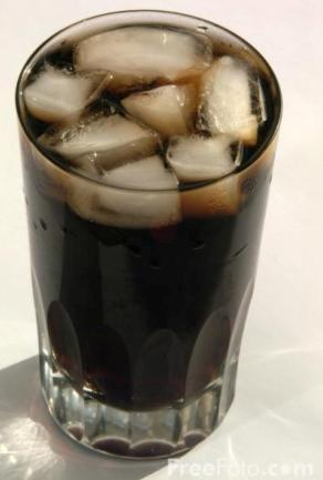 Cola harms sperm count